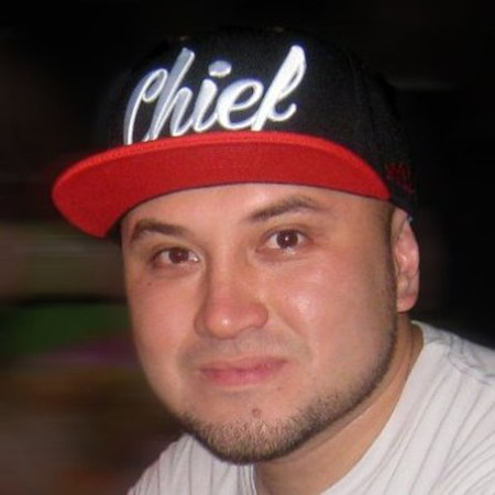 Kenneth Paulino Jr.Co-Founder and Chief Media Innovator