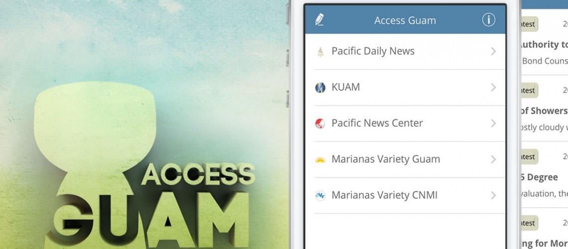 Access Guam