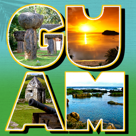 Rediscover Guam Island Bus Tour Sign-up Page